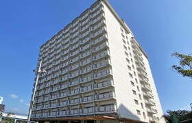 3DK Mansion in Minatojima - Kobe-shi Chuo-ku