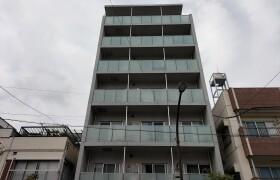 2LDK Mansion in Morishita - Koto-ku