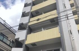 1K Mansion in Shimmarukomachi - Kawasaki-shi Nakahara-ku