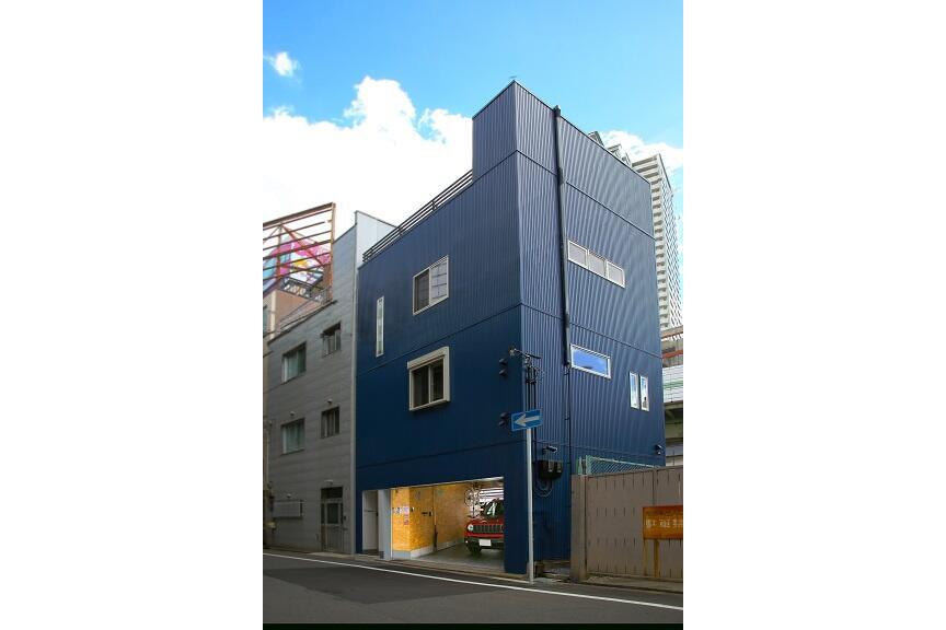 1SDK House to Buy in Osaka-shi Kita-ku Exterior