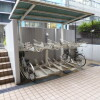1K Apartment to Rent in Chiyoda-ku Parking