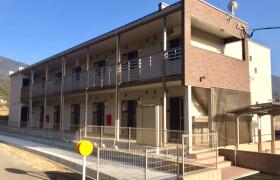 1K Apartment in Umihigashi - Kasuya-gun Umi-machi