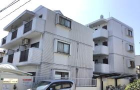 1K {building type} in Izaki - Fukuoka-shi Chuo-ku