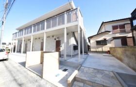 1K Apartment in Takeishicho - Chiba-shi Hanamigawa-ku