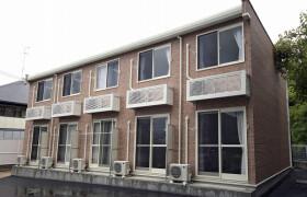 茨木市南春日丘-1K公寓