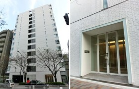 1R 맨션 in Hiroo - Shibuya-ku