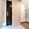 3LDK Apartment to Buy in Osaka-shi Minato-ku Entrance