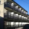 在埼玉市大宮區內租賃1K 公寓大廈 的房產 戶外