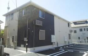 横須賀市 佐野町 1LDK アパート