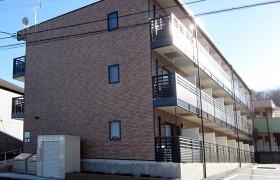 入間市仏子-1K公寓大廈