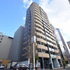 2LDK Apartment to Rent in Suita-shi Exterior