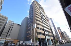 2LDK Mansion in Esakacho - Suita-shi
