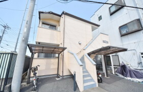 1K Apartment in Idogi - Ageo-shi