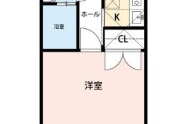 福岡市中央區平尾-1K{building type}