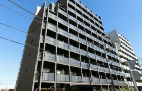 1K {building type} in Takashimadaira - Itabashi-ku