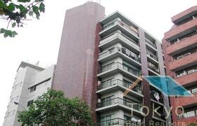 2DK Mansion in Yotsuya - Shinjuku-ku