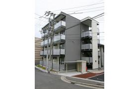1K Mansion in Fukumachi - Osaka-shi Nishiyodogawa-ku