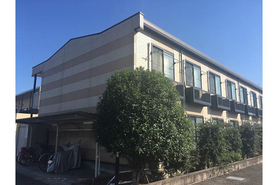 1K Apartment to Rent in Yaita-shi Exterior