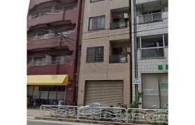 1DK Mansion in Morishita - Koto-ku