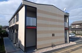 1K Apartment in Togashira - Toride-shi