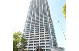 2LDK {building type} in Kinkocho - Yokohama-shi Kanagawa-ku