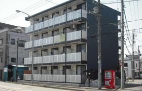 横浜市南区睦町-1K公寓大厦