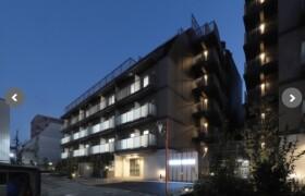1K Mansion in Nishigokencho - Shinjuku-ku