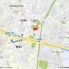 3DK マンション 江戸川区 地図