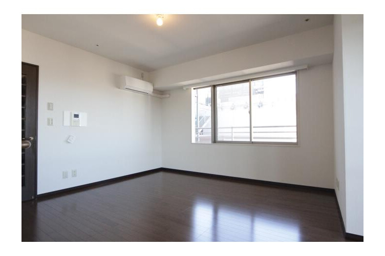 3LDK Apartment to Rent in Tama-shi Living Room