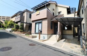 4LDK {building type} in Nagano nishi - Suita-shi