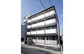 1K Mansion in Karahoricho - Osaka-shi Tennoji-ku