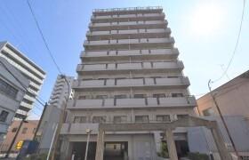 1R Mansion in Miyamotocho - Kawasaki-shi Kawasaki-ku