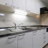 2LDK Apartment to Buy in Kyoto-shi Nakagyo-ku Kitchen