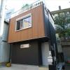 在港區內租賃2SLDK 獨棟住宅 的房產 戶外