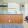 1LDK Serviced Apartment to Rent in Osaka-shi Fukushima-ku Kitchen