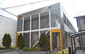 1K Apartment in Kisshoin kurumamichicho - Kyoto-shi Minami-ku