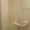 在川越市内租赁1K 公寓 的 浴室