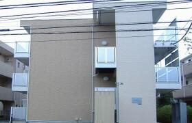 1K Mansion in Kugenuma kaigan - Fujisawa-shi
