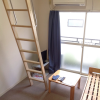 1K Apartment to Rent in Ayase-shi Interior