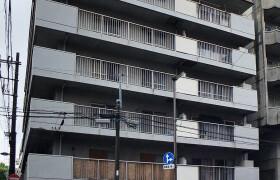 1LDK {building type} in Tomioka - Koto-ku