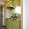 1K Apartment to Rent in Osaka-shi Naniwa-ku Kitchen