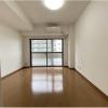 1K Apartment to Buy in Shinjuku-ku Living Room