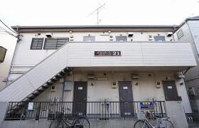 1LDK Apartment in Kasugacho - Nerima-ku