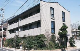 世田谷区 瀬田 2DK アパート