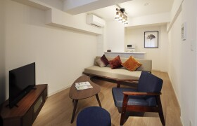 KARIO SASAZUKA TERRACE - Serviced Apartment, Shibuya-ku