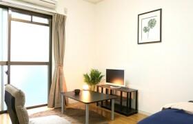 1K Mansion in Mitsuzawa higashimachi - Yokohama-shi Kanagawa-ku