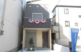 4SLDK {building type} in Shitaderamachi - Osaka-shi Tennoji-ku