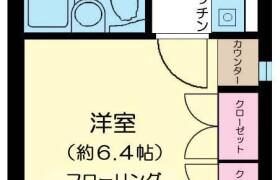 江東区 東陽 1K マンション