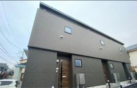 1LDK Terrace house in Minamioizumi - Nerima-ku