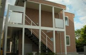 小金井市貫井北町-1K公寓